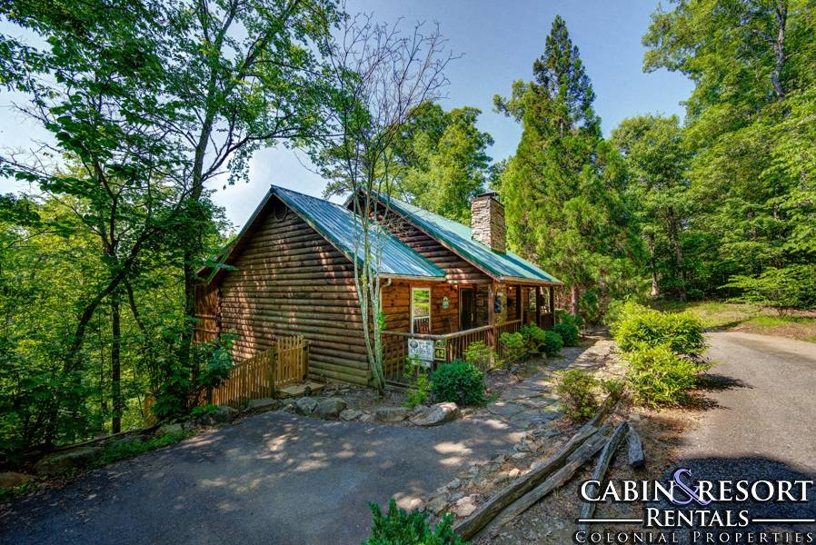 home sweet home Sevierville Cabins