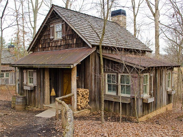 if you fell in love with the farm cabins and cottages Cabins And Cottages
