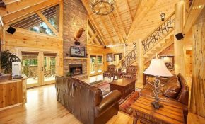 incredible a gatlinburg cabin rental Log Cabins For Rent In Tennessee