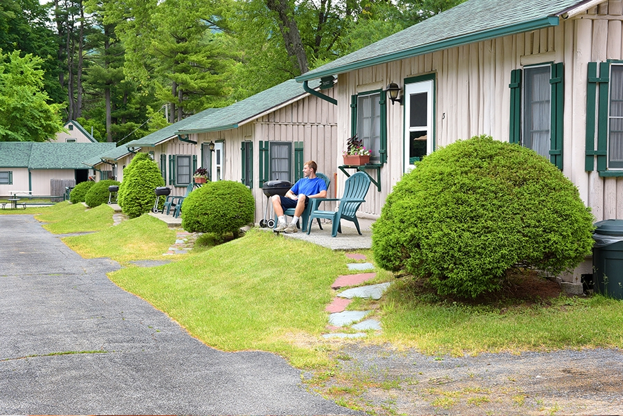 lake george cabins cottages family vacation getaways Cabins Lake George