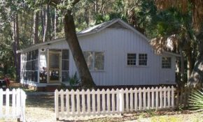 lighthouse cabinsuper picture of hunting island state Hunting Island Cabins