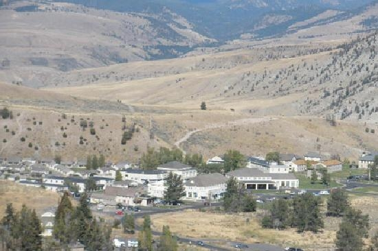 mammoth hot springs hotel cabins updated 2020 prices Mammoth Hot Springs Hotel & Cabins