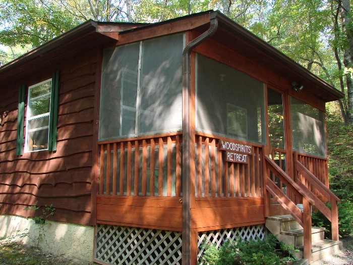 nc mountain cabins cottages 1 2 3 bedroom rental cabins Cabins Brevard Nc