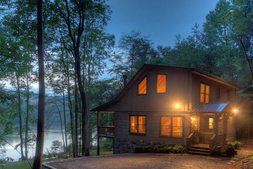 north georgia pet friendly cabin rentals morning breeze Pet Friendly Cabins In Georgia