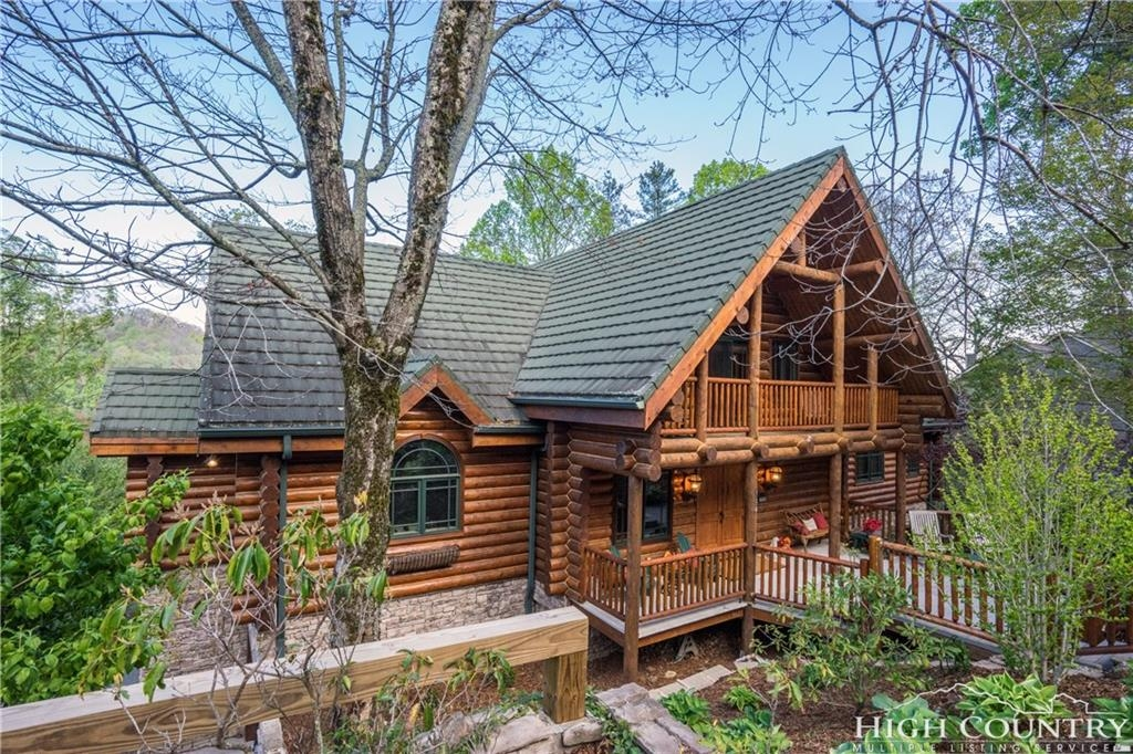 old hickory blowing rock nc real estate Blowing Rock Cabins
