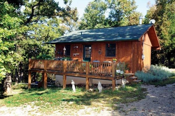 our little house in the big woods mother earth news Mother Earth Small Cabin