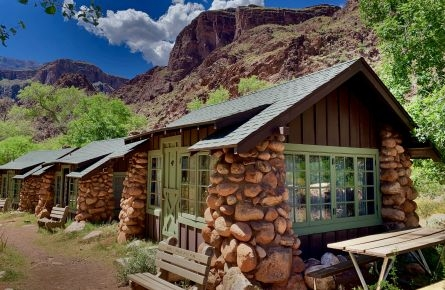 phantom ranch grand canyon national park lodges Cabins In Grand Canyon