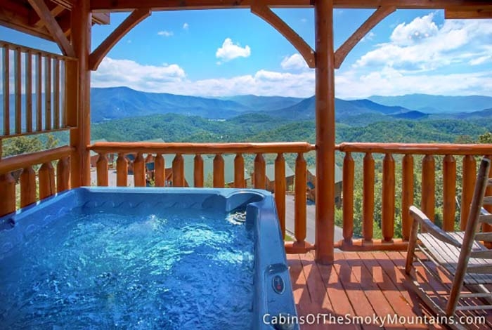 pigeon forge cabin appalachian high 1 bedroom sleeps 12 Appalachian Mountains Cabins