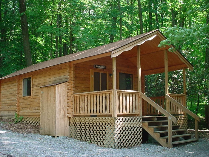 pine log cabins for rent in pa on raystown lake pennsylvania Raystown Lake Cabins
