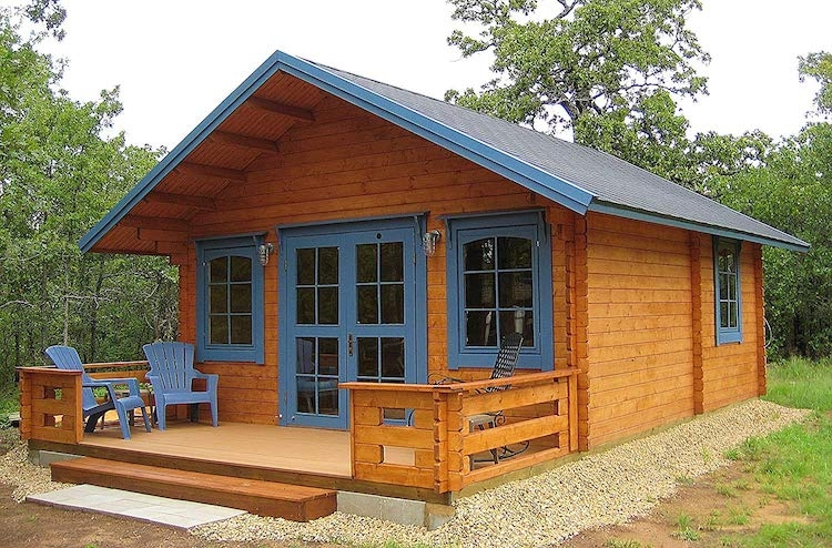 prefabricated tiny homes available for sale on amazon Tiny Prefab Cabins