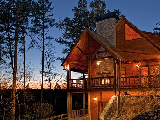 Simple Chattahoochee National Forest Cabins Gallery