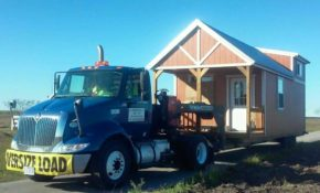 rent to own own your own custom cabin no credit check Rent To Own Mobile Cabins