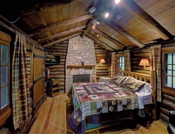 White Pines Cabins Ideas