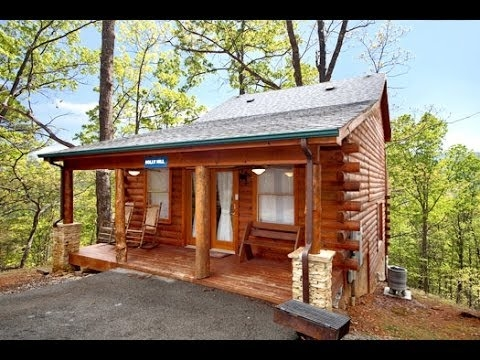 sky harbor pigeon forge tn for sale 2 bedroom 3 bath log cabin view mountains Log Cabins For Rent In Tennessee