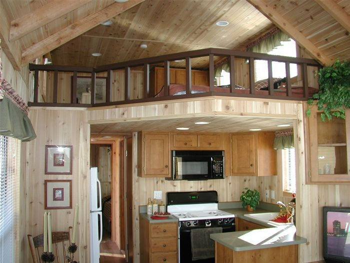 small cabin homes with lofts arizona cabins lodges Cabins With Lofts