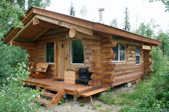 small cabin plans Small Cabin Pictures