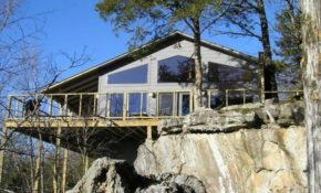 stay in these 12 one of a kind arkansas cabins Cabin In Arkansas