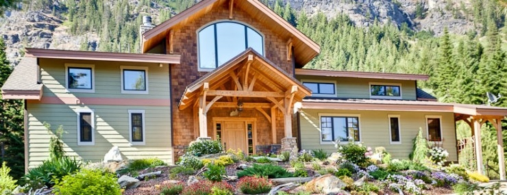 stevens pass real estate leavenworth homes and condos for sale Stevens Pass Cabins