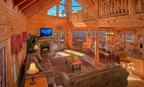 tennessee dreamer a pigeon forge cabin rental Log Cabins For Rent In Tennessee