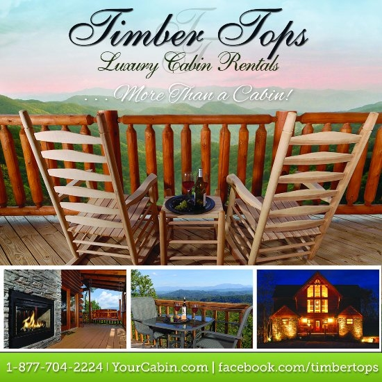 timber tops cabin rentals updated 2020 campground reviews Timbertop Luxury Cabins