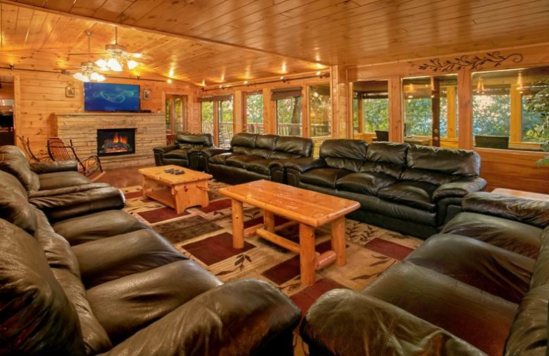 timber tops luxury cabin rentals pigeon forge tn resort Timber Tops Cabins