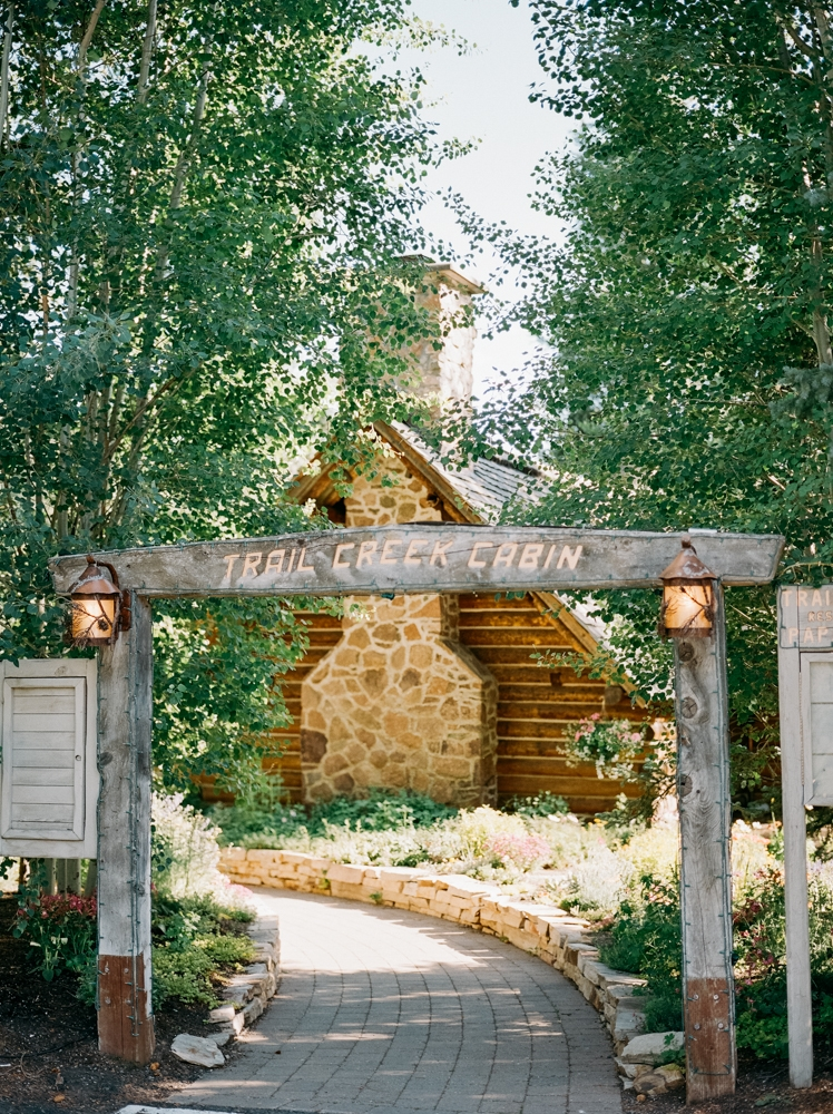 trail creek cabin wedding sun valley 23 kendra elise Trail Creek Cabin Sun Valley