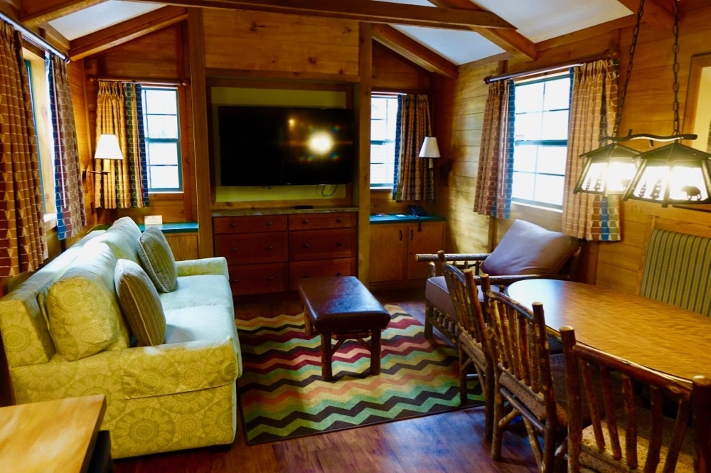 ultimate guide to fort wilderness at disney world Cabins At Disney World