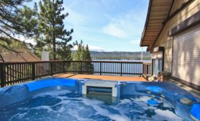why you should rent a cabin on the north shore of big bear Best Cabins In Big Bear