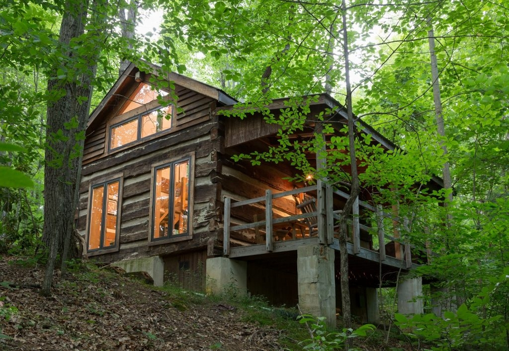 15 best romantic weekend getaways in ohio the crazy tourist Cabins In Cleveland Ohio
