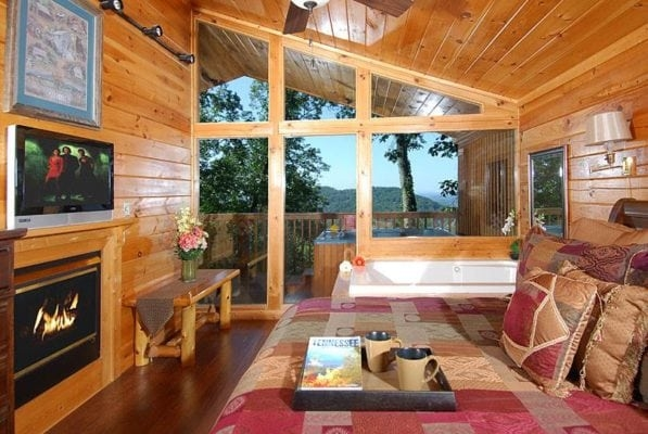 3 reasons to spend your honeymoon in gatlinburg tn Honeymoon Cabins In Gatlinburg Tn
