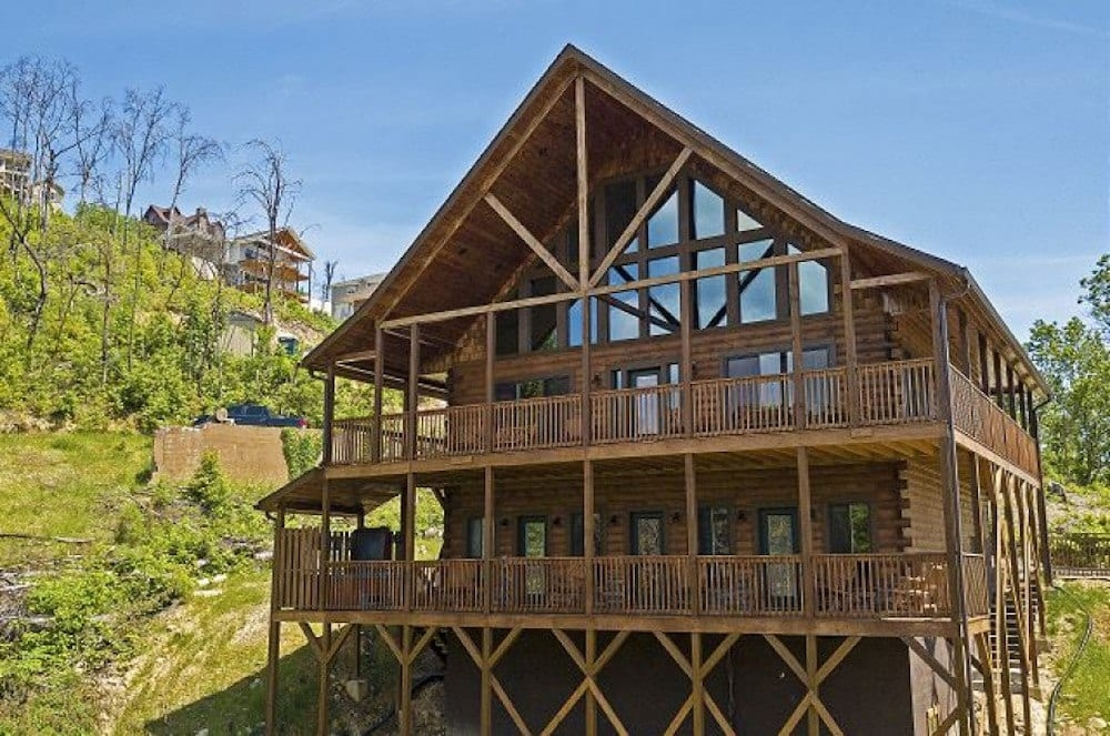 4 reasons youll want to stay in our luxury cabins in Luxury Cabins In Tennessee