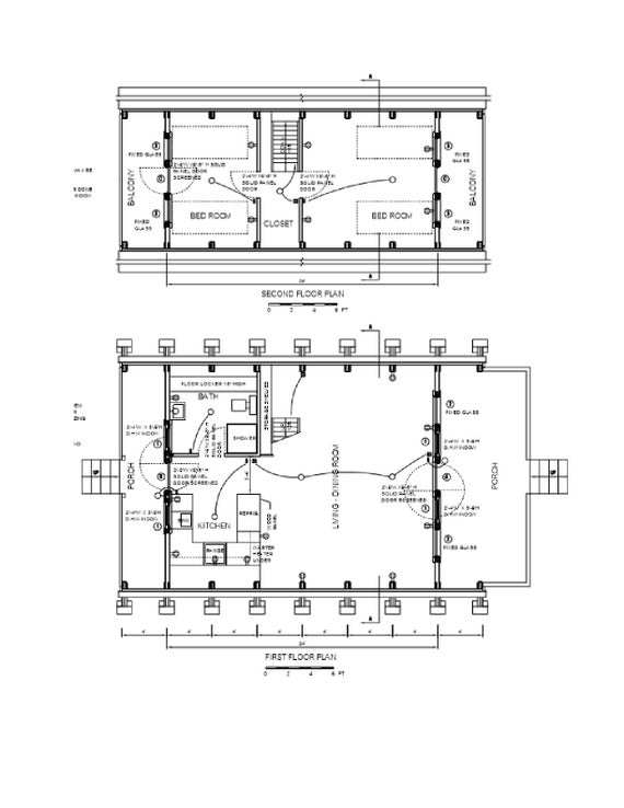 a frame cabin plans 24 x 21 two story a frame cabin vacation tiny house diy A Frame Cabin Plans