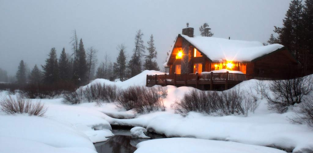 anglers lodge island park suites and cabin rentals Cabins In Island Park