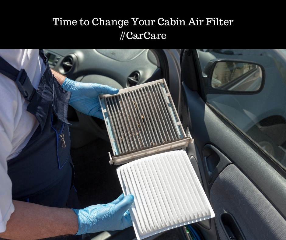 as fires continue to burn changing cabin air filter a must Replace Cabin Air Filter