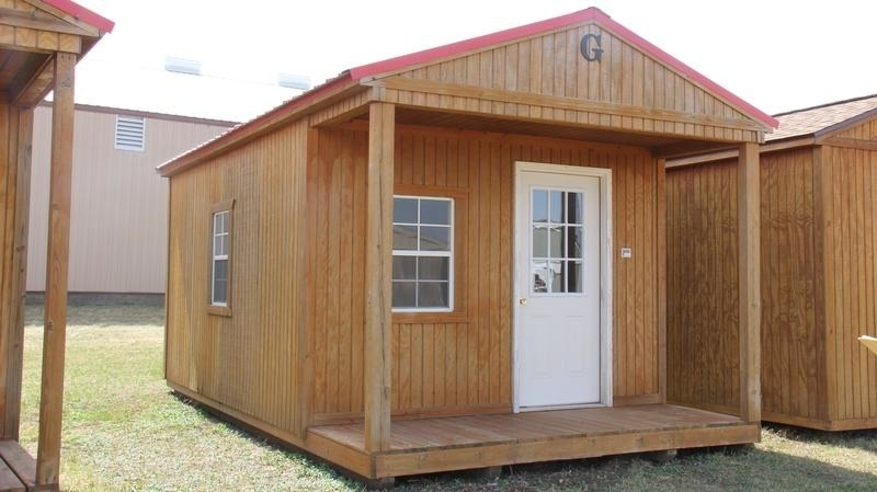awesome 12 x 20 cabinshed great for the lake or the home 12 By 20 Cabin