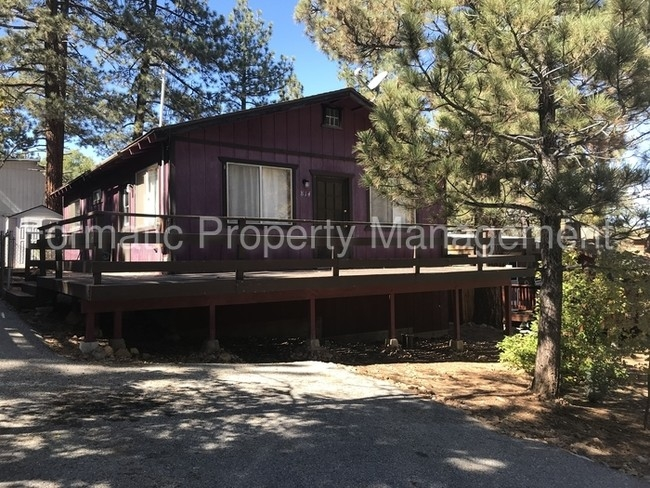 beautiful pet friendly cabin house for rent in big bear Pet Friendly Cabins In Big Bear