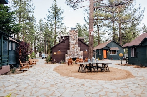 best cabins in big bear lake for 2020 find cheap 58 cabins Cabin In Big Bear