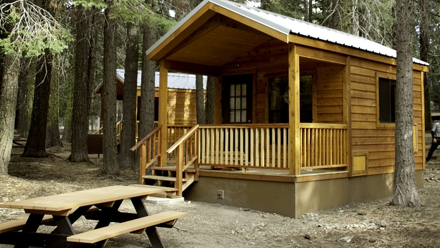 best camping cabins for a comfy yet rustic experience Camping Cabins In Colorado