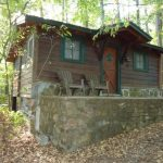 cabin 4 picture of five points cabins hot springs Cabins In Hot Springs Ar