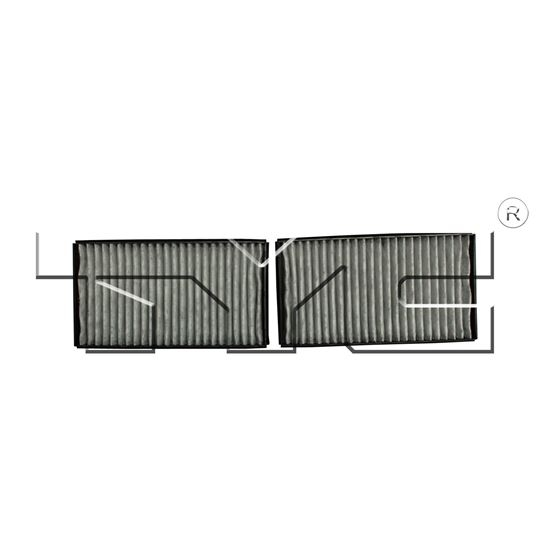 cabin air filter tyc 800028c2quick shipping from multiple locations in the usa Tyc Cabin Air Filter