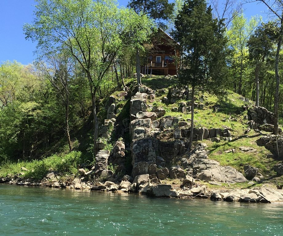 cabin vacation rental in glenwood ar usa from vrbo Caddo River Cabins