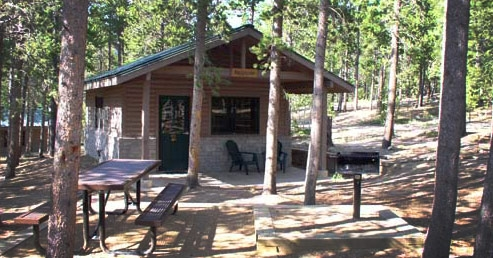 colorado parks wildlife cabins and yurts Camping Cabins In Colorado