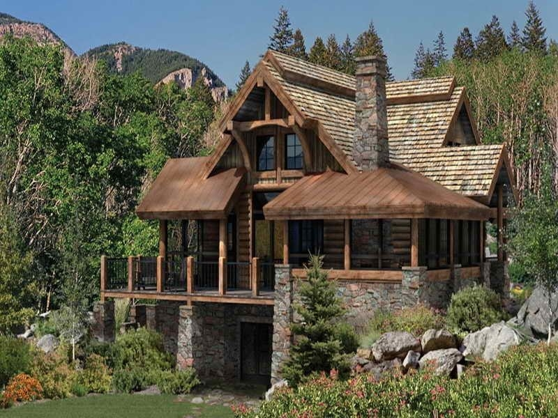 cool best log cabin plans new home plans design Best Cabin Designs