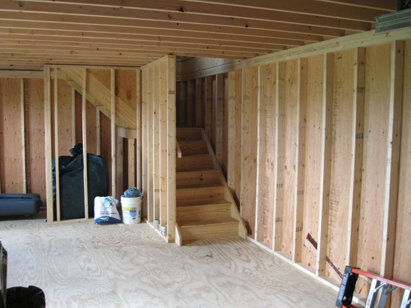dormer shed shed to tiny house home depot tiny house Home Depot Cabins