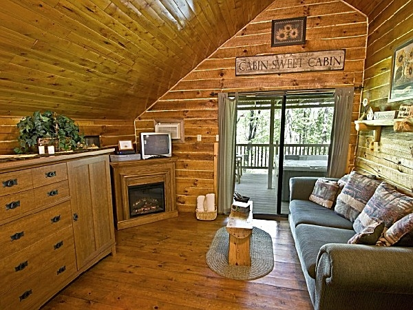 getaway cabins hocking hills cottages and cabins Hocking Hills Cabins For 2