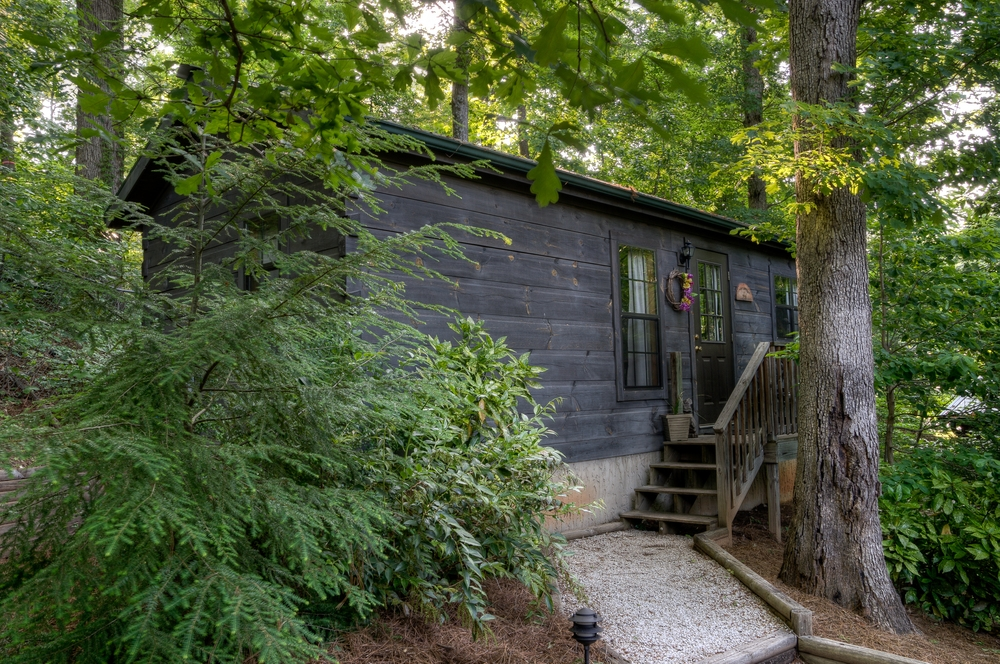 Permalink to Arbor Cabins At Lake Lure Ideas
