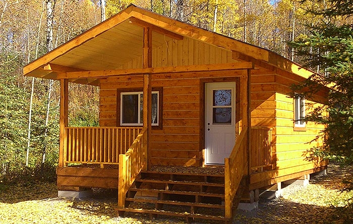Perfect Build Off Grid Cabin Ideas