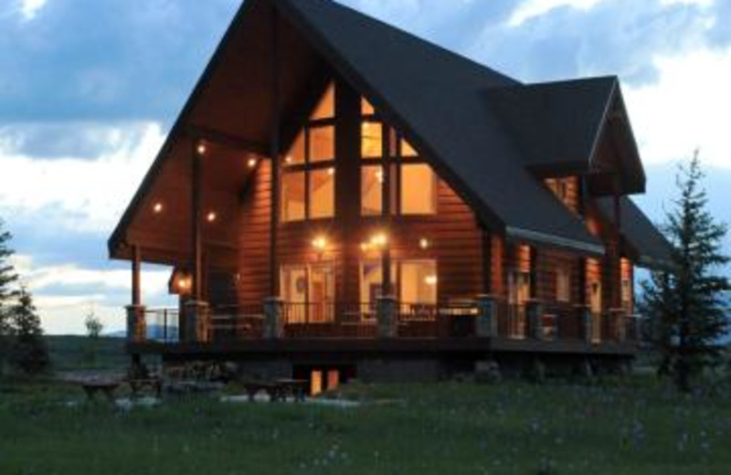 island park vacation rentals lodge bishop mountain lodge Cabins In Island Park