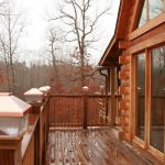 knotty nice bed breakfast and cabin hot springs ar Cabins In Hot Springs Ar