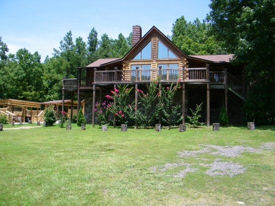 knotty nice cabins updated 2019 bb reviews hot springs Cabins In Hot Springs Ar